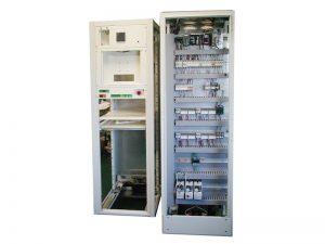 表面処理装置の制御盤